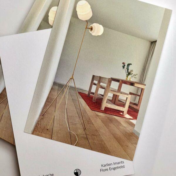 Fotokaart Bulvar
