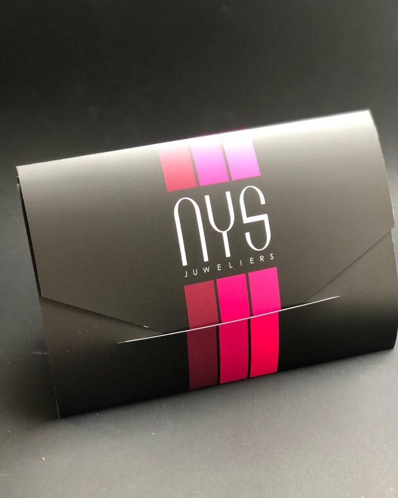 cadeaubon Nys