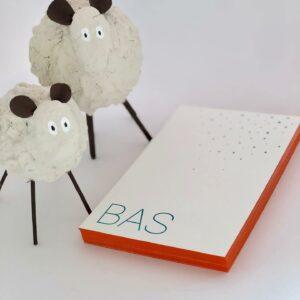 Geboorte Bas