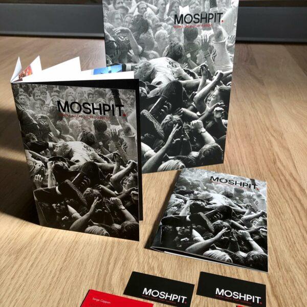 Folder Moshpit