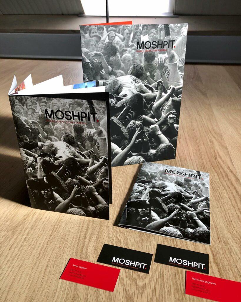 Moshpit folder