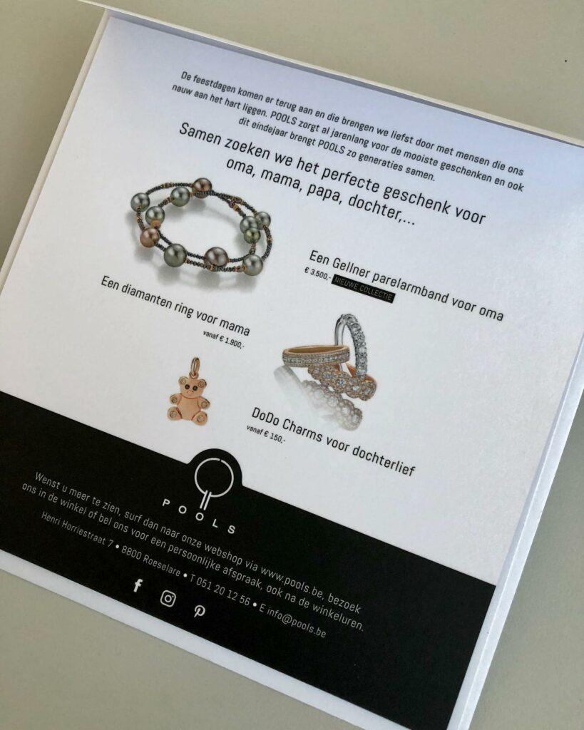 mailing juwelier achterkant