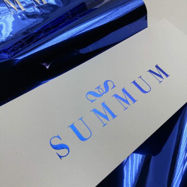 Uitnodiging SUMMUM